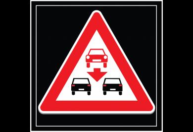 Novi pravilnik o prometnim znakovima